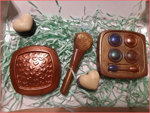 Шоколадный набор на 8 марта